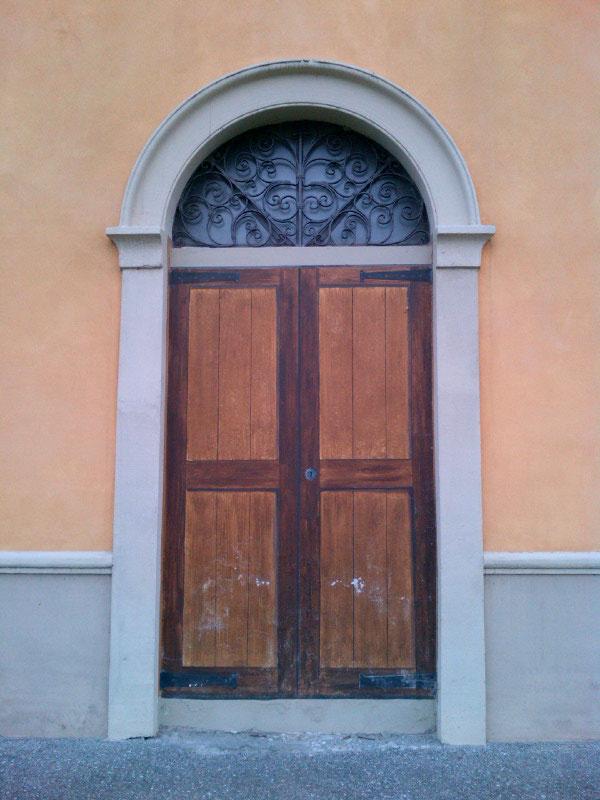 Is it a door — or not?