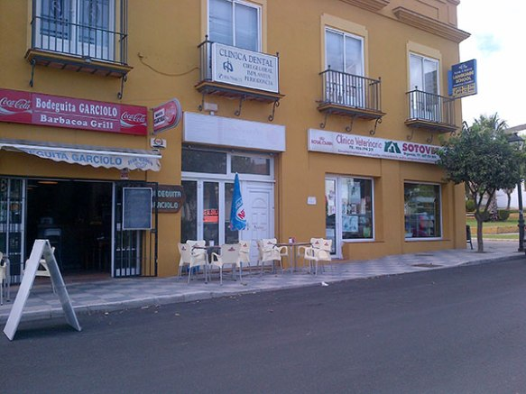 Paola's veterinary clinic, SotoVet