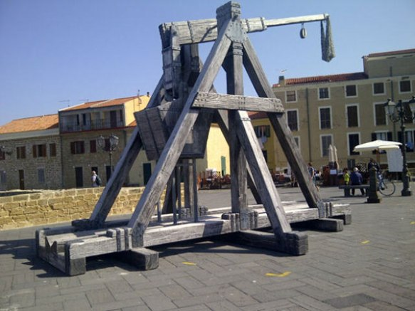 We were lucky enough to have a few hours to explore Alghero and its medieval centre