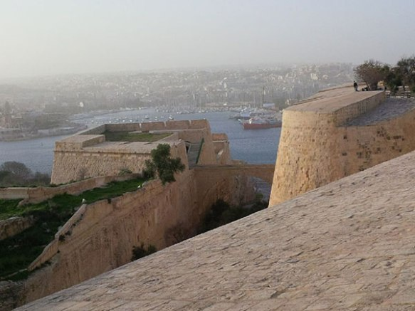 Fortifications built by the Knights Templar